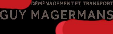Logo de l'entreprise de Déménagement et Transport Magermans