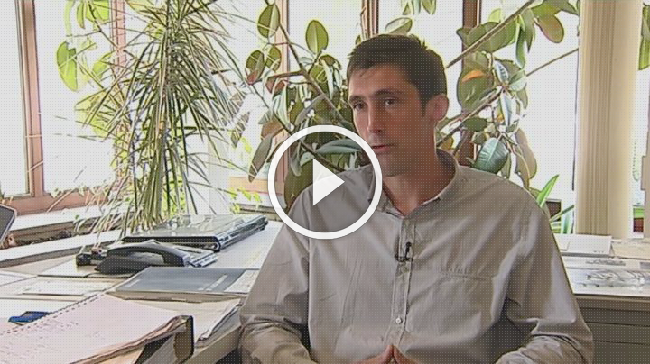 Interview de Guy Magermans par TV Lux